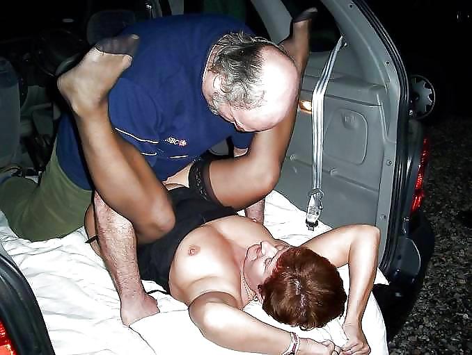 Anal Sex Car