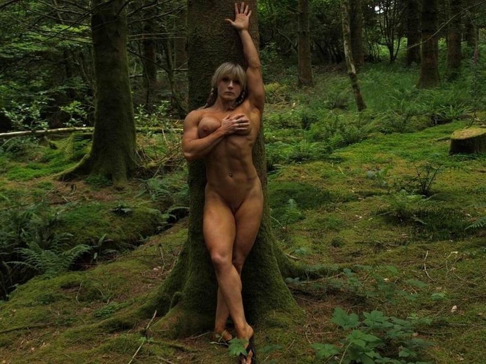 Nude huggers #4
