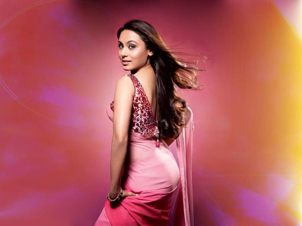 Rani mukherjee naked boobs-6864