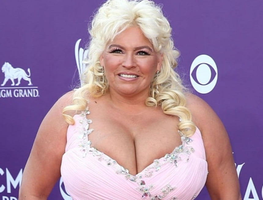 Beth Chapman Naked Sex Gallery