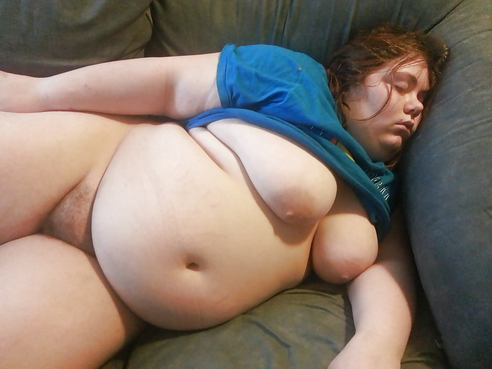Videos of unconscious naked bbw women