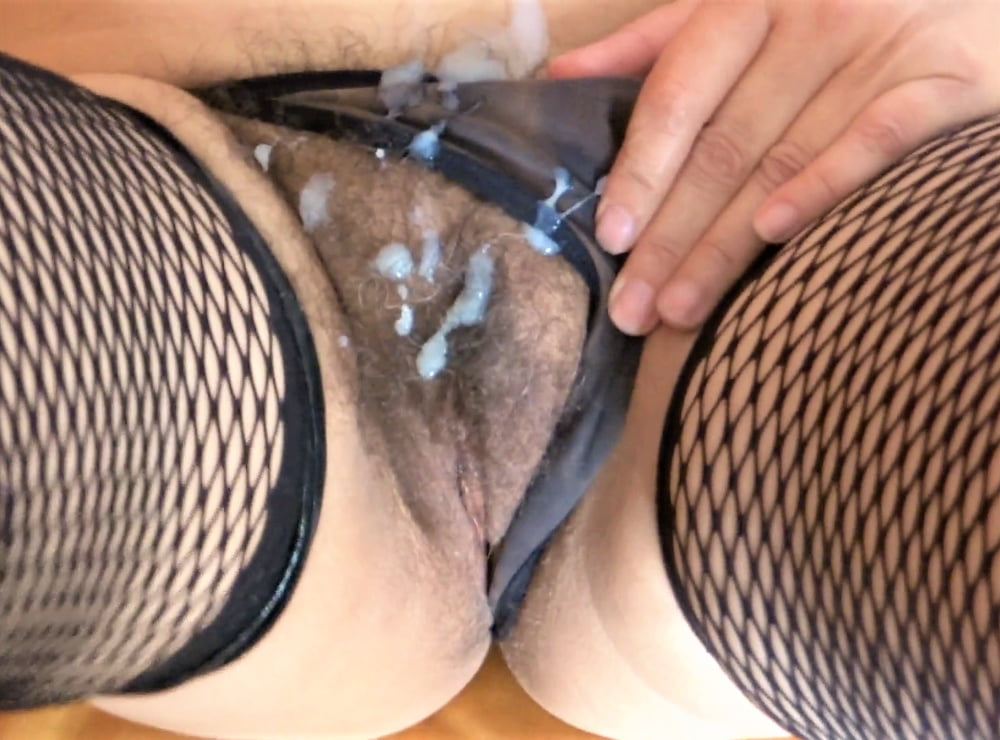 MY HAIRY WIFE, LOOK AT OUR VIDEOS TOO - 59 Pics