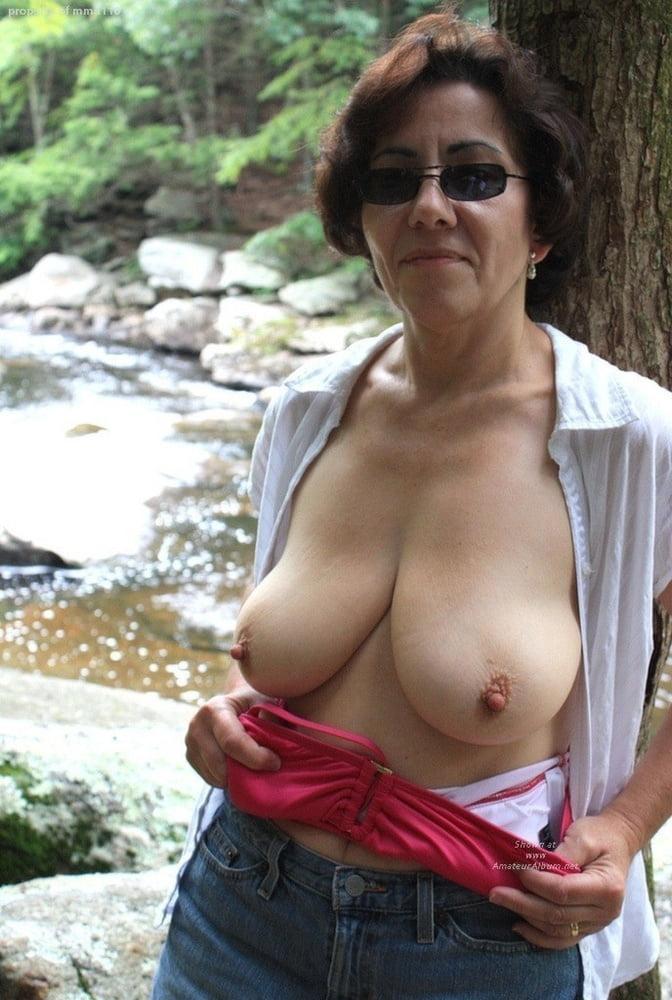 Hartley nude free saggy mature nude beach girl